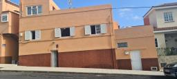 Independent house moderately renovated and pending to finish it to the taste of the buyer.. Puerto de la Cruz, zona El Cañon